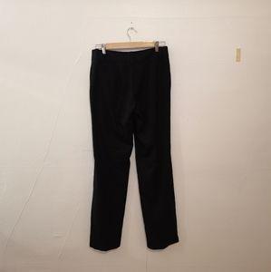 4/$25 Trina Turk Black Dress pants